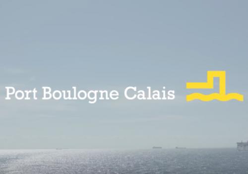 Port de Boulogne Calais