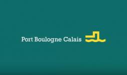 Port Boulogne Calais été